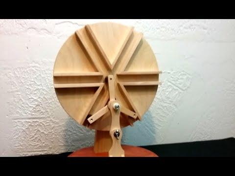 Kinetic art, Perpetual motion machine, Marble Machine 永久運動機