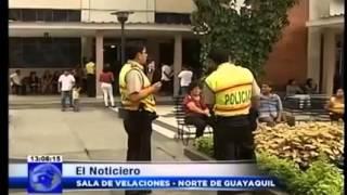 fallece Sharon la hechicera , Reporte de la Policia del accidente de transito noticias#2 ecuador