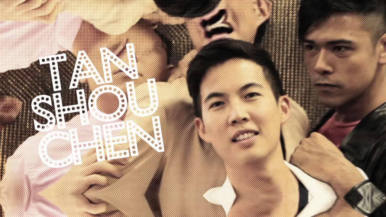 Asian boys vol 1