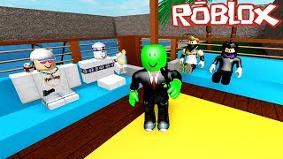 A REALITY IN ROBLOX