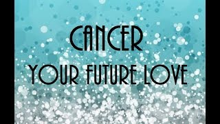 Cancer September 2019: They Choose You Cancer ❤