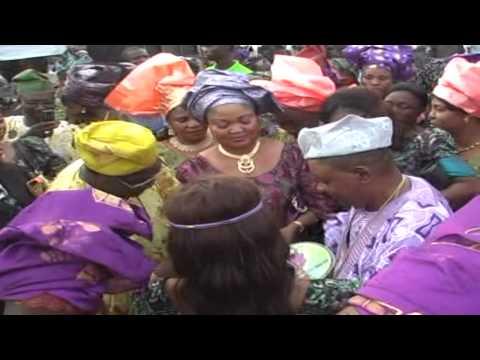 Saheed Osupa - Alafin Oyo @ 41 Years on Throne