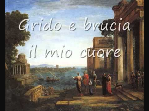 Andrea Chimenti – Cori Descrittivi di Stati d'animo di Didone.wmv