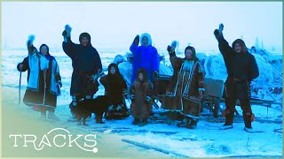 Kate Humble: Living with Nomads (Siberia - Full Documentary) | TRACKS