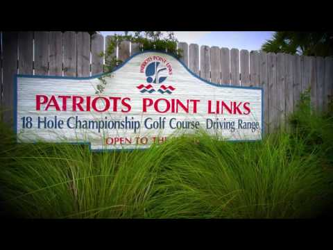 One of the Greatest Golf Experiences and Event Venues on Charleston Harbor