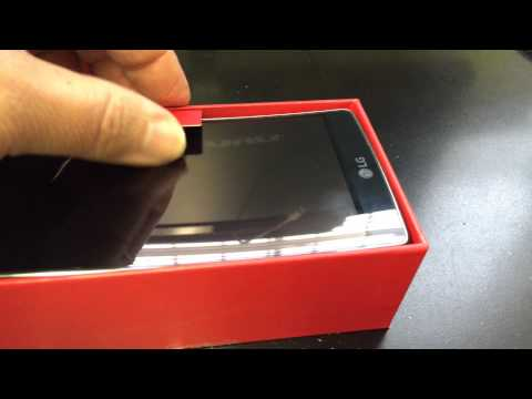 LG G FLEX 2 F510S Unboxing Video – In Stock At Www.welectronics.com
