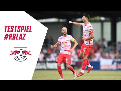 Erfolgreicher Testspiel-Auftakt: RB Leipzig gewinnt gegen AZ Alkmaar mit 1:0