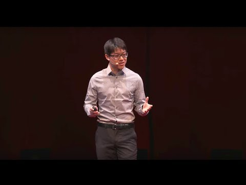 Can weak plasma rockets get us to Mars? | Gary Li | TEDxUCLA