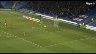 HIGHLIGHTS   Brighton 3-2 Ipswich Town