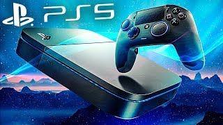 PLAYSTATION 5 УЖЕ В 2019 ГОДУ | PS5