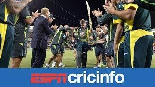 India v Australia | 3rd ODI Preview