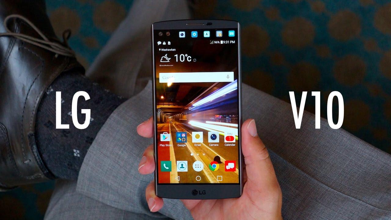 Kết quả hình ảnh cho LG V10 review