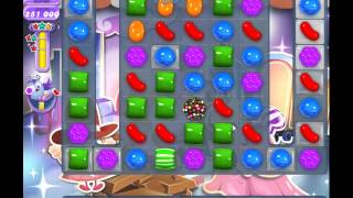 Candy Crush Saga Dreamworld Level 451 No Boosters