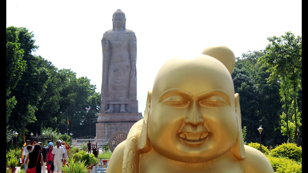 The tallest buddha statue in india youtube the tallest buddha statue in india buycottarizona