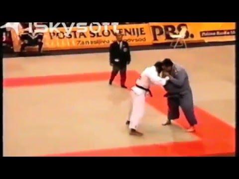 Judo :: Pedro Soares, Treinador do Sporting CP
