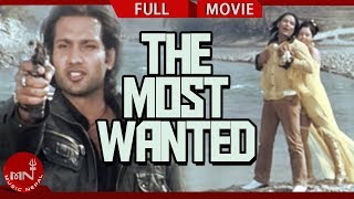 THE MOST WANTED – Nepali Movie