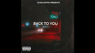 J30 - BACK TO YOU