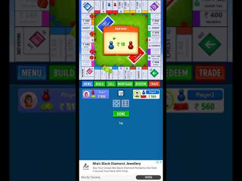 Mobile Business Game