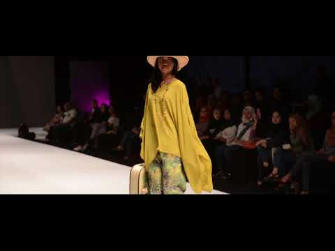 WORLD FASHION WEEK MALAYSIA 2017 : YANS CREACTION