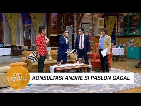 Konsultasi Kocak Antara Andre Calon Gagal Dengan Eko Patrio
