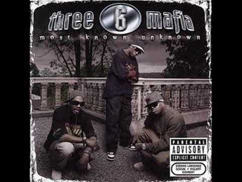 Stay Fly - Three 6 Mafia