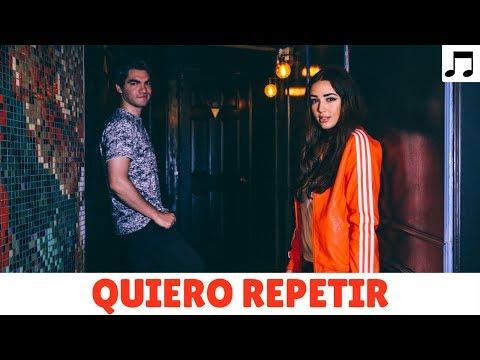 OZUNA FT. J BALVIN - QUIERO REPETIR (COVER POR SOMOSLOVE)