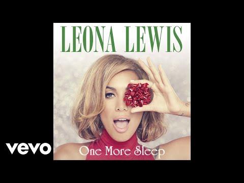 Leona Lewis - One More Sleep (Cahill Radio Edit) [Audio]