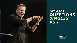Smart Questions Singles Ask with Curt Harlow