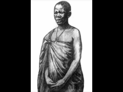 Harare Mambos -  Mbuya Nehanda