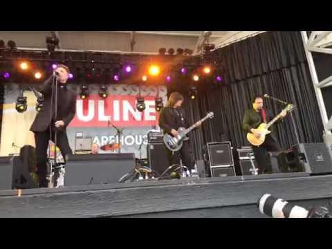 """John Waite - """"Change"""" and """"Back On My Feet Again"""" - Summerfest, Milwaukee, WI - 07/01/17"""