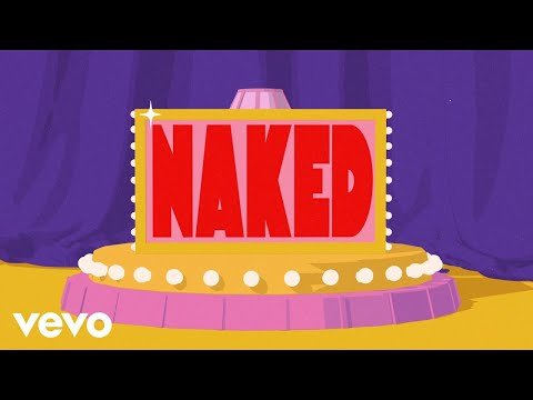 Jonas Blue, MAX – Naked