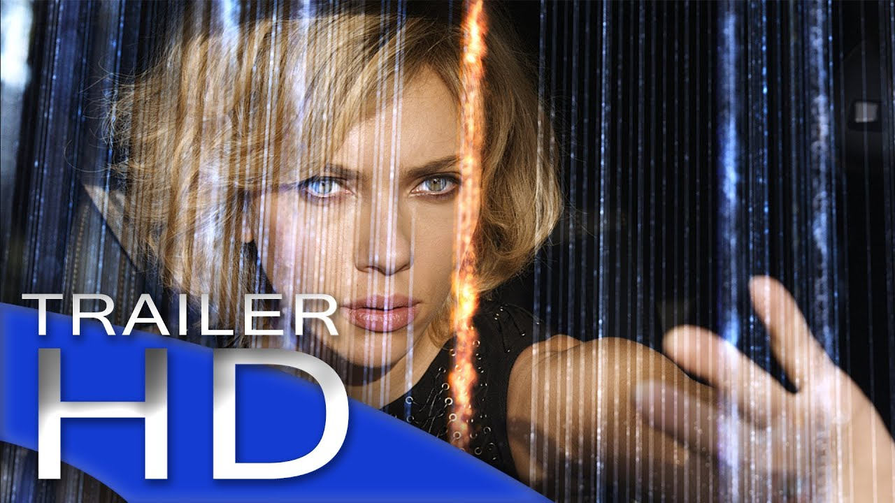 Lucy Trailer German