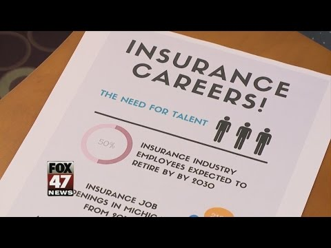 Insurance Companies Looking for Employees