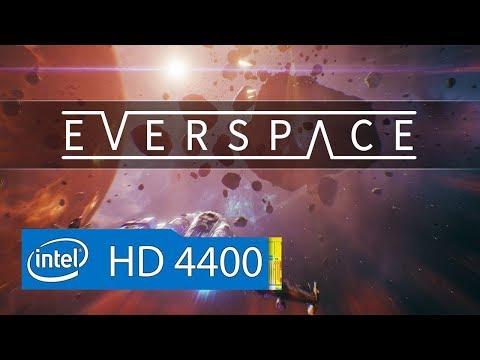 Everspace # i5 4200u + HD 4400 / Acer Aspire E1-572 - YouTube