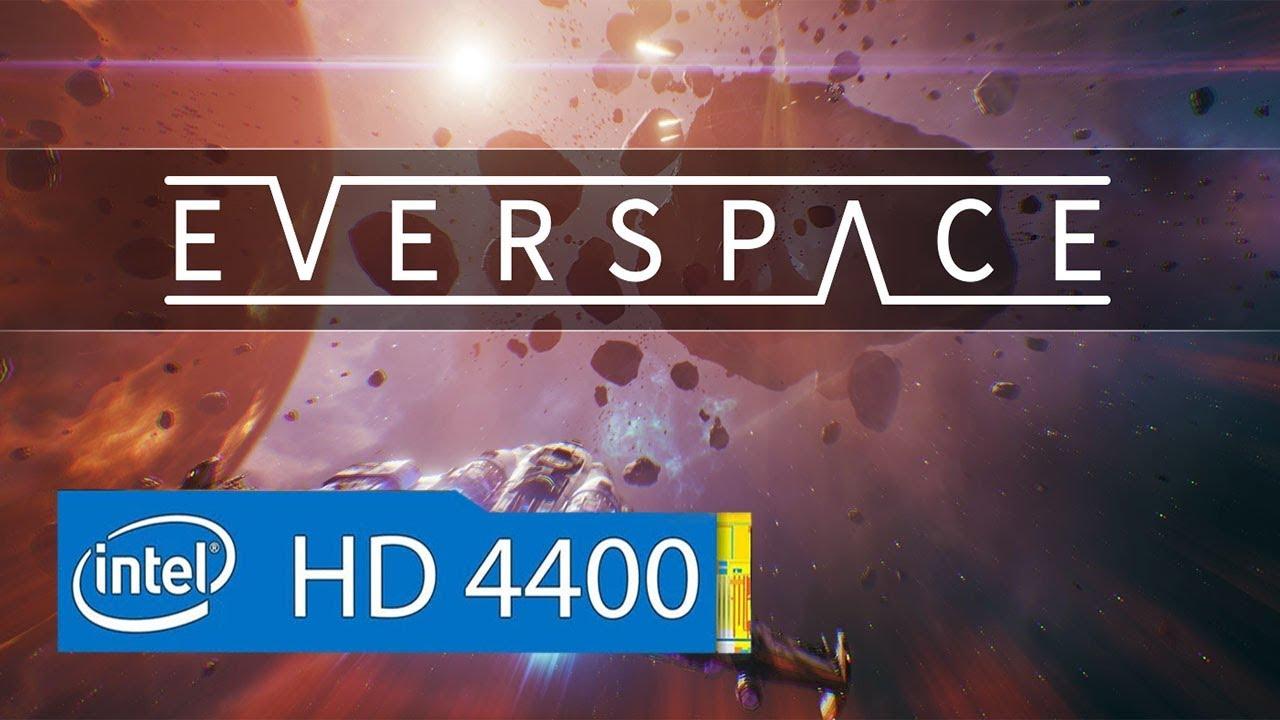 Everspace # i5 4200u + HD 4400 / Acer Aspire E1-572