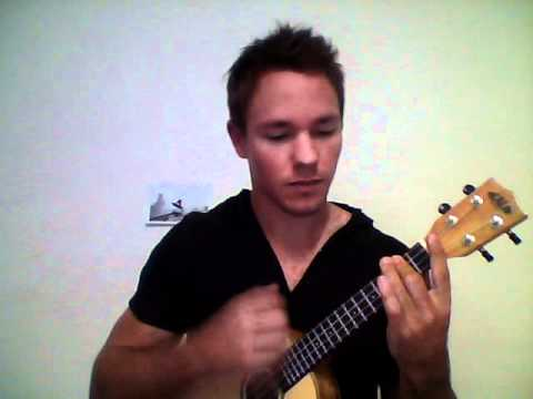 Jack Johnson-Angel Ukulele cover