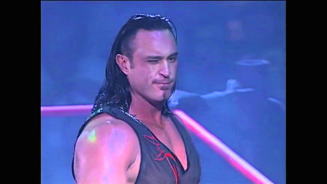 WCW KroniK Custom TurnerVision - YouTube