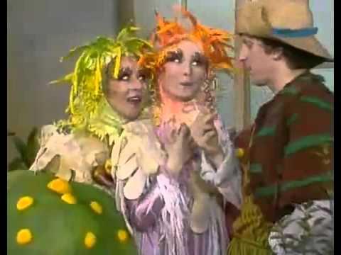 Kdo probudí Pindruše? (1987) - ukázka