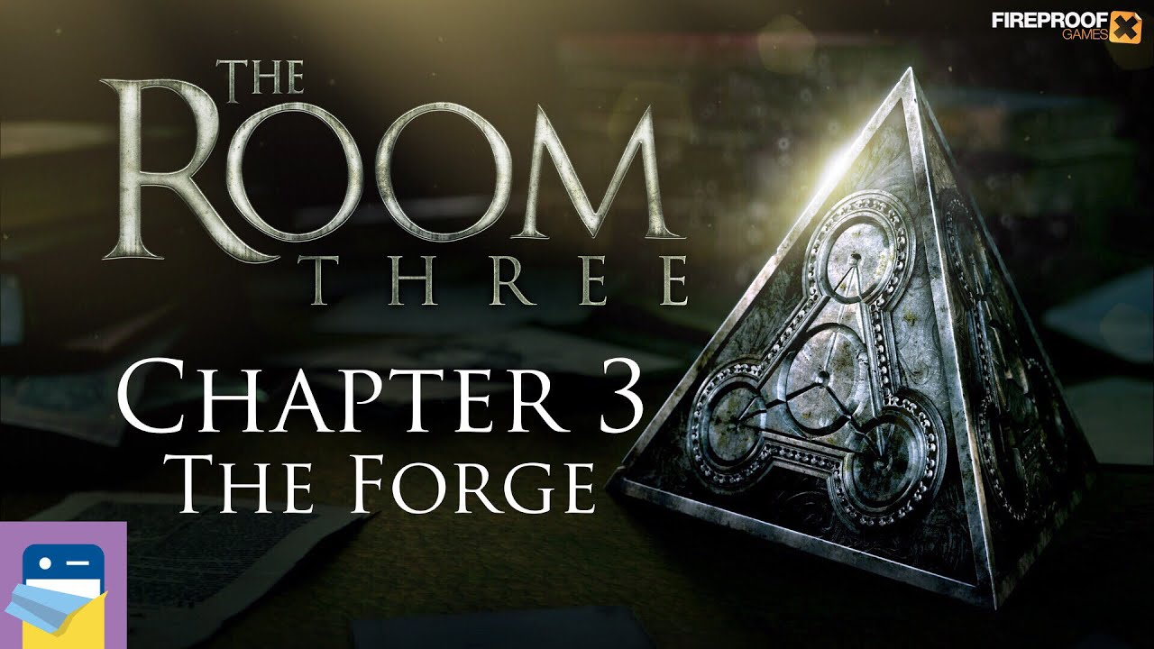 the room ipad game cheats chapter 3