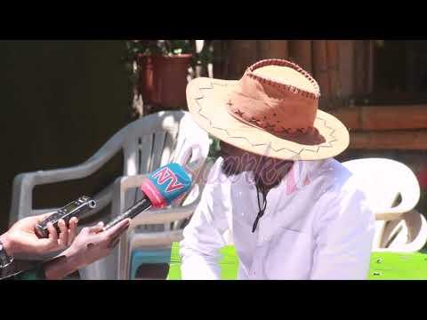 Live Wire: Mowzey Radio's brother accuses Chaga and Washington of theft