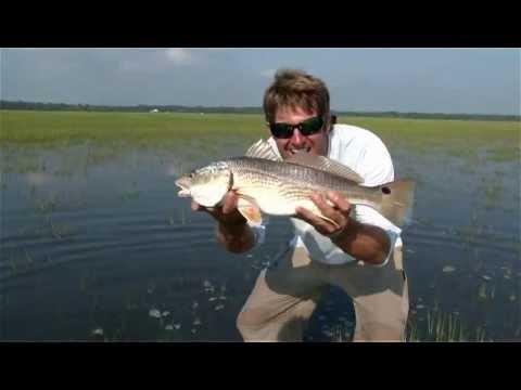 Fly Fishing St. Augustine FL Jacksonville Florida Captain Troy