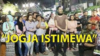 Video JOGJA ISTIMEWA (Jogja Hip Hop Foundation) - Angklung Rajawali - Malioboro Yogya download MP3, 3GP, MP4, WEBM, AVI, FLV Desember 2017