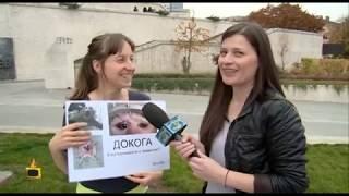 Пополина Вокс пита трудно ли е да си веган в България?