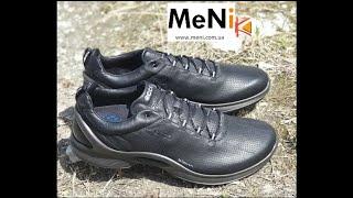 Обзор мужских кроссовок ECCO BIOM FJUEL