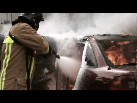 AFT Advanced Firefighting Technology