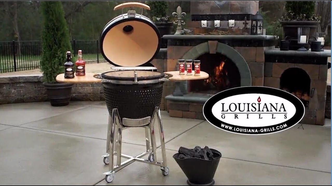 Louisiana Grills Kamado