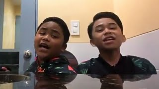 TNT BOYS - 7 rings by Ariana Grande (cover)