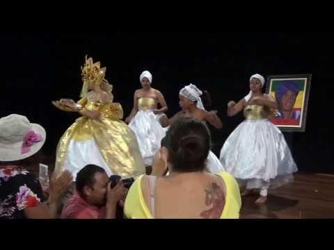 Grupo  Emoriô  Linda Mamãe Oxum por Danilo Vitolo .   Vice campeã
