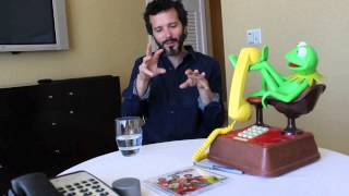"The Music and Lyrics of ""Muppets Most Wanted"" [Interview with Bret McKenzie]"