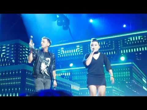 C Bool   Eska Music Awards 2016 Szczecin Poland